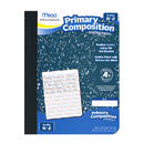 Mead Products MEA09902 Primary Composition Book Full Page - Ruled 100 Ct