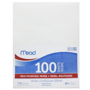 Mead Products MEA39100 Paper Typing 8 1/2 X 11 100 Ct
