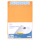 Mead Products MEA76080 Mead Press It Seal It 5Ct 9 X 12 Envelopes