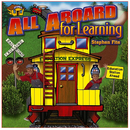 Melody House MH-D70 All Aboard For Learning Cd