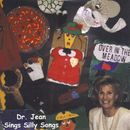 Melody House MH-DJD01 Dr. Jean Sings Silly Songs Cd