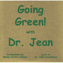 Melody House MH-DJD14 Going Green Wtih Dr Jean