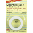 Miller Studio MIL3238 Remarkably Removable Magic Mounting Tape Tabs And Chart Mounts 1X48