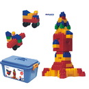 Miniland Educational MLE32310 Blocks 120Pc Set