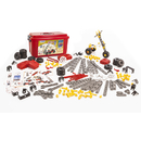 Miniland Educational MLE32657 Mecaniko 191-Piece Set