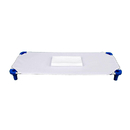 Mahar Manufacturing MMC551 Fitted Toddler Cot Sheet