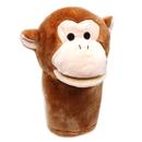 Get Ready Kids MTB210 Plushpups Hand Puppet Monkey