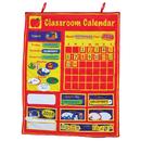 Get Ready Kids MTB800 Classroom Calendar