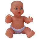 Get Ready Kids MTB850GN Large Vinyl Gender Neutral Caucasian Baby Doll