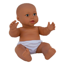 Get Ready Kids MTB854GN Large Vinyl Gender Neutral Hispanic Doll