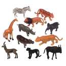Get Ready Kids MTB871 Wild Animals Playset
