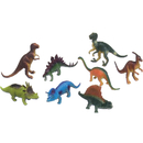 Get Ready Kids MTB874 Dinosaurs Playset