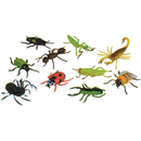 Get Ready Kids MTB876 5In Insects Set Of 10