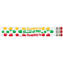 Musgrave Pencil Co MUS1437D My Teacher Is Proud Of Me 12Pk Pencils