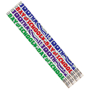 Musgrave Pencil Co MUS2347D 100Th Day Of School 12Pk Pencil