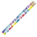 Musgrave Pencil Co MUS2556D Super Kid Pencil 12 Pk