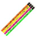 Musgrave Pencil Co MUS2557D Everyday Emojis Pencil 12 Pk