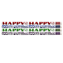 Musgrave Pencil Co MUS2577D Happy 100Th Day Pencils Pack Of 12