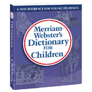 Merriam - Webster MW-7302 Merriam Websters Dictionary For - Children