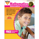 Newmark Learning NL-1010 Everyday Mathematics Gr 3 Intervention Activities