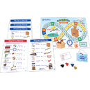 New Path Learning NP-221913 Rhyming Words Learning Centr Gr 1-2