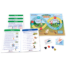 New Path Learning NP-221927 Lang Arts Learning Centers Verbs