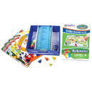 New Path Learning NP-231001 Mastering Math Skills Games Class - Pack Gr 1