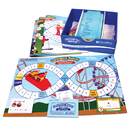 New Path Learning NP-235001 Mastering Math Skills Games Class Pack Gr 5