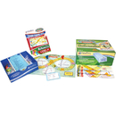 New Path Learning NP-238001 Mastering Math Skills Games Class Pack Gr 8
