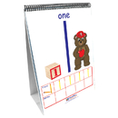 New Path Learning NP-330023 Numbers 10 Double Sided Curriculum Mastery Flip Charts