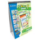 New Path Learning NP-341001 Science Flip Chart Set Gr 1