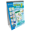 New Path Learning NP-343001 Science Flip Chart Set Gr 3