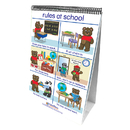 New Path Learning NP-350025 Being A Good Citizen Ec Social - Studies Readiness Flip Chart