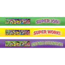 North Star Teacher Resource NST2504 Arm Charms Superheroes