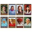 North Star Teacher Resource NST3031 All Kinds Of Kids International Bb Set