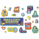 North Star Teacher Resource NST3036 Healthy Habits Bb Set - 38 Pieces