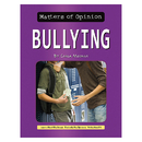 Norwood House Press NW-9781603578578 Matters Of Opinion Bullying
