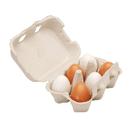 The Original Toy OTC59228 Wooden Eggs