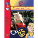 On The Mark Press OTM14244 Number The Stars Lit Link Gr 4-6