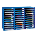 Pacon PAC001318 Classroom Keepers 30 Slot Mailbox