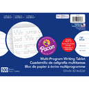 Pacon PAC2418 Handwriting Paper 500 Sht 10.5 X 8 1/8 In Rule