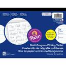 Pacon PAC2480 Dnealian Multi-Program Handwriting Ppr K 10 1/2 X 8 5/8 L