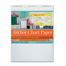 Pacon PAC3371 Heavy Duty Anchor 24X32 Unruled - Chart Paper