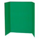 Pacon PAC3768 Green Presentation Board 48X36