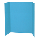 Pacon PAC3771 Sky Blue Presentation Board 48X36