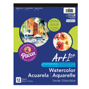 Pacon PAC4911 Art1St Watercolor Pad 11X14 12 Sht