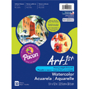 Pacon PAC4925 Art1St Watercolor Pads 9 X 12