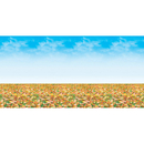 Pacon PAC56295 Fadeless Design Roll 48In X 50Ft - Autumn Landscape