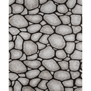 Pacon PAC56488 Fadeless 48X12 Rock Wall 4Rls/Ctn