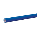 Pacon PAC57200 Fadeless Art Rolls 24 X 12 Royal Blue Film Wrapped
